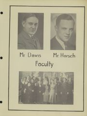 Page 9, 1937 Edition, East Huntingdon High School - Mirror Yearbook (Alverton, PA) online yearbook collection