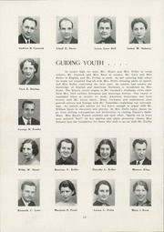 Page 12, 1939 Edition, East Huntingdon High School - Mirror Yearbook (Alverton, PA) online yearbook collection