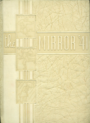 1941 Edition, East Huntingdon High School - Mirror Yearbook (Alverton, PA)