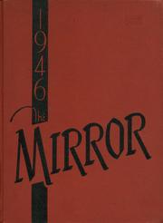 1946 Edition, East Huntingdon High School - Mirror Yearbook (Alverton, PA)