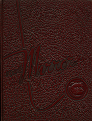 1948 Edition, East Huntingdon High School - Mirror Yearbook (Alverton, PA)