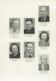 Page 11, 1948 Edition, East Huntingdon High School - Mirror Yearbook (Alverton, PA) online yearbook collection