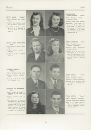Page 17, 1948 Edition, East Huntingdon High School - Mirror Yearbook (Alverton, PA) online yearbook collection
