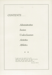 Page 7, 1948 Edition, East Huntingdon High School - Mirror Yearbook (Alverton, PA) online yearbook collection
