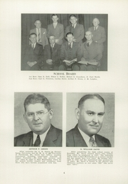 Page 8, 1948 Edition, East Huntingdon High School - Mirror Yearbook (Alverton, PA) online yearbook collection