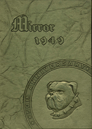 1949 Edition, East Huntingdon High School - Mirror Yearbook (Alverton, PA)