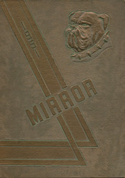 1951 Edition, East Huntingdon High School - Mirror Yearbook (Alverton, PA)