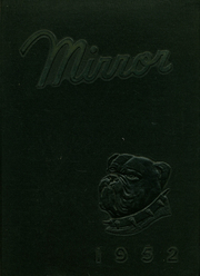 1952 Edition, East Huntingdon High School - Mirror Yearbook (Alverton, PA)