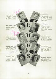 Page 16, 1952 Edition, East Huntingdon High School - Mirror Yearbook (Alverton, PA) online yearbook collection