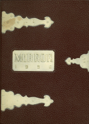 1956 Edition, East Huntingdon High School - Mirror Yearbook (Alverton, PA)