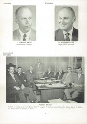 Page 10, 1958 Edition, East Huntingdon High School - Mirror Yearbook (Alverton, PA) online yearbook collection