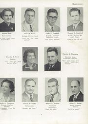 Page 11, 1958 Edition, East Huntingdon High School - Mirror Yearbook (Alverton, PA) online yearbook collection