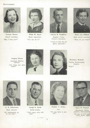 Page 12, 1958 Edition, East Huntingdon High School - Mirror Yearbook (Alverton, PA) online yearbook collection