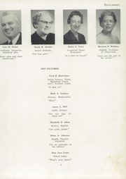 Page 13, 1958 Edition, East Huntingdon High School - Mirror Yearbook (Alverton, PA) online yearbook collection