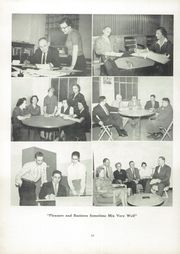 Page 14, 1958 Edition, East Huntingdon High School - Mirror Yearbook (Alverton, PA) online yearbook collection