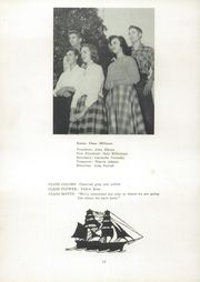 Page 16, 1958 Edition, East Huntingdon High School - Mirror Yearbook (Alverton, PA) online yearbook collection