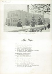 Page 6, 1958 Edition, East Huntingdon High School - Mirror Yearbook (Alverton, PA) online yearbook collection