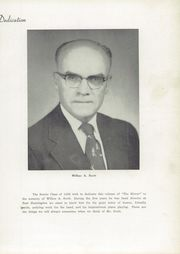 Page 7, 1958 Edition, East Huntingdon High School - Mirror Yearbook (Alverton, PA) online yearbook collection