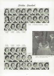Page 17, 1958 Edition, St Benedict Academy - Scholastican Yearbook (Erie, PA) online yearbook collection