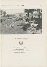 Page 7, 1934 Edition, Gettysburg Academy - Osoga Yearbook (Gettysburg, PA) online yearbook collection