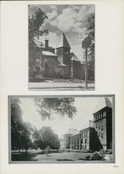 Page 11, 1945 Edition, Lock Haven University - Praeco Yearbook (Lock Haven, PA) online yearbook collection