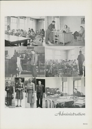 Page 15, 1945 Edition, Lock Haven University - Praeco Yearbook (Lock Haven, PA) online yearbook collection