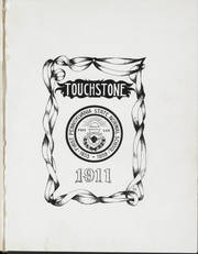 Page 7, 1911 Edition, Millersville University - Touchstone Yearbook (Millersville, PA) online yearbook collection