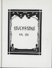 Page 9, 1923 Edition, Millersville University - Touchstone Yearbook (Millersville, PA) online yearbook collection