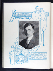 Page 10, 1928 Edition, Millersville University - Touchstone Yearbook (Millersville, PA) online yearbook collection
