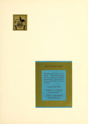 Page 10, 1932 Edition, Millersville University - Touchstone Yearbook (Millersville, PA) online yearbook collection