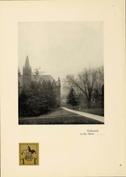 Page 11, 1932 Edition, Millersville University - Touchstone Yearbook (Millersville, PA) online yearbook collection