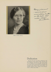 Page 13, 1932 Edition, Millersville University - Touchstone Yearbook (Millersville, PA) online yearbook collection