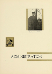 Page 14, 1932 Edition, Millersville University - Touchstone Yearbook (Millersville, PA) online yearbook collection