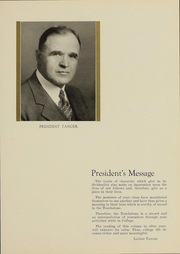 Page 16, 1932 Edition, Millersville University - Touchstone Yearbook (Millersville, PA) online yearbook collection