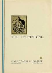 Page 4, 1932 Edition, Millersville University - Touchstone Yearbook (Millersville, PA) online yearbook collection