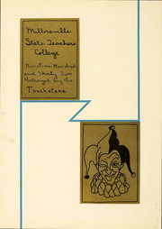 Page 5, 1932 Edition, Millersville University - Touchstone Yearbook (Millersville, PA) online yearbook collection