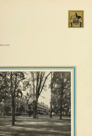 Page 8, 1932 Edition, Millersville University - Touchstone Yearbook (Millersville, PA) online yearbook collection