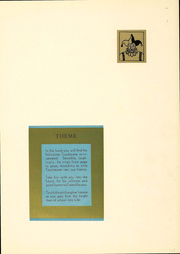 Page 9, 1932 Edition, Millersville University - Touchstone Yearbook (Millersville, PA) online yearbook collection