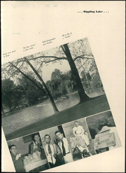Page 17, 1939 Edition, Millersville University - Touchstone Yearbook (Millersville, PA) online yearbook collection