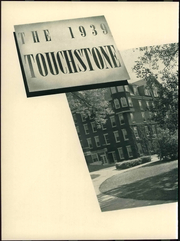 Page 8, 1939 Edition, Millersville University - Touchstone Yearbook (Millersville, PA) online yearbook collection