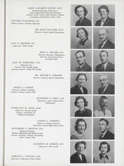 Page 15, 1951 Edition, Millersville University - Touchstone Yearbook (Millersville, PA) online yearbook collection