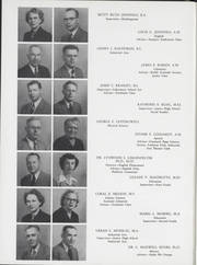 Page 16, 1951 Edition, Millersville University - Touchstone Yearbook (Millersville, PA) online yearbook collection