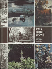 Millersville University - Touchstone Yearbook (Millersville, PA) online yearbook collection, 1979 Edition, Page 1