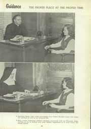 Page 13, 1952 Edition, Mount St Macrina Academy - Macrinite Yearbook (Uniontown, PA) online yearbook collection