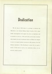 Page 9, 1952 Edition, Mount St Macrina Academy - Macrinite Yearbook (Uniontown, PA) online yearbook collection