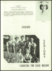 Page 13, 1953 Edition, Mount St Macrina Academy - Macrinite Yearbook (Uniontown, PA) online yearbook collection
