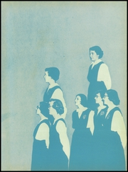 Page 3, 1953 Edition, Mount St Macrina Academy - Macrinite Yearbook (Uniontown, PA) online yearbook collection