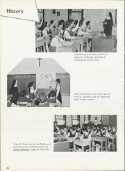 Mount St Macrina Academy - Macrinite Yearbook (Uniontown, PA) online yearbook collection, 1964 Edition, Page 30