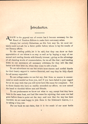 Page 17, 1892 Edition, Washington and Jefferson College - Pandora Yearbook (Washington, PA) online yearbook collection