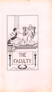 Page 16, 1911 Edition, Washington and Jefferson College - Pandora Yearbook (Washington, PA) online yearbook collection